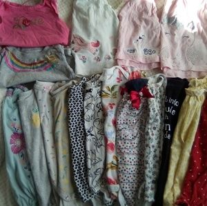 0-3 3-6 month baby clothes